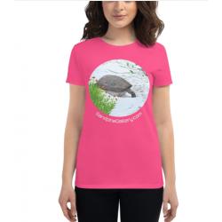 Gopher Tortoise Shirt  -...
