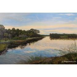 Pelicer Creek at Princess...