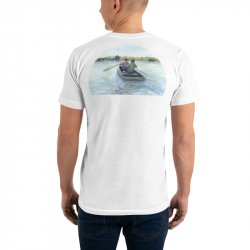 """Boys on the Lake"" Shirt -..."