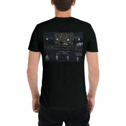 """Riverside Lights"" Shirt -..."
