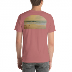 Golden Ocean Shirt - unisex...