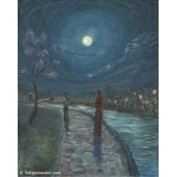 Moonlight Encounter -...
