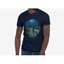 Moonlight Encounter Shirt -...