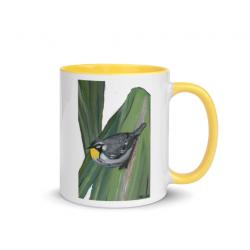 Yellow-throated Warbler Mug...