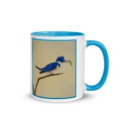 Kingfisher Mug 11oz
