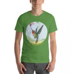 Hummingbird Shirt  -...