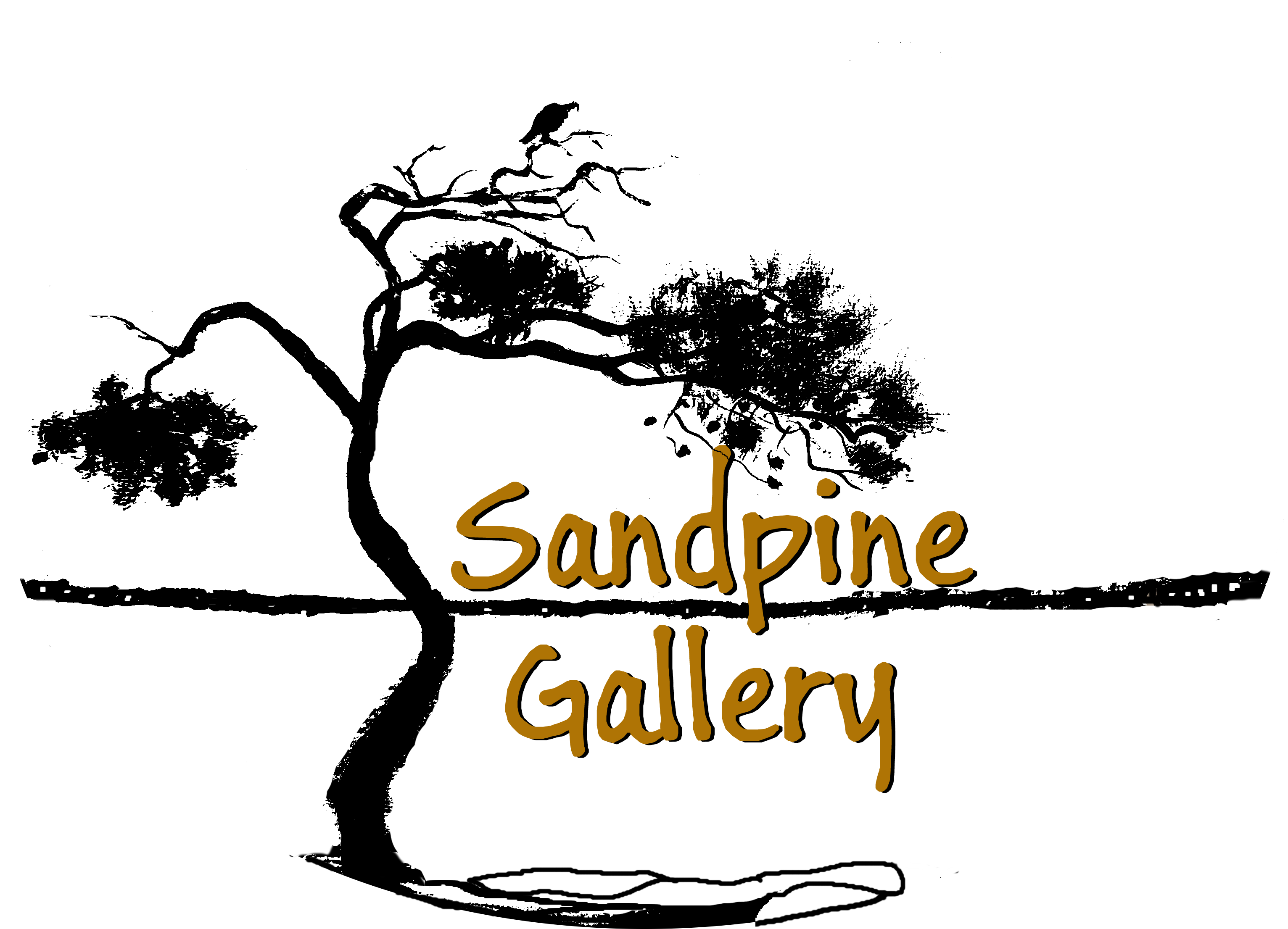 Sandpine Gallery and Gift Shop